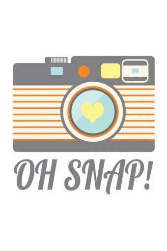 Oh Snap – Free Printables