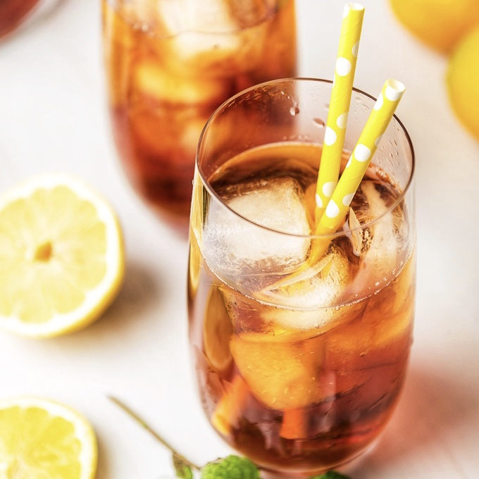 Perfect Sweet Tea Recipe No 2 Pencil