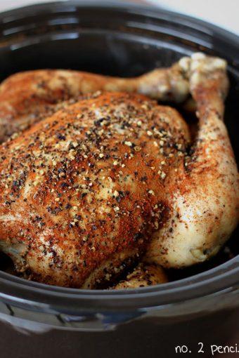 13 Easy Slow Cooker Recipes to Make for Dinner