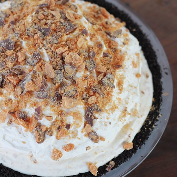 Butterfinger Pie 2