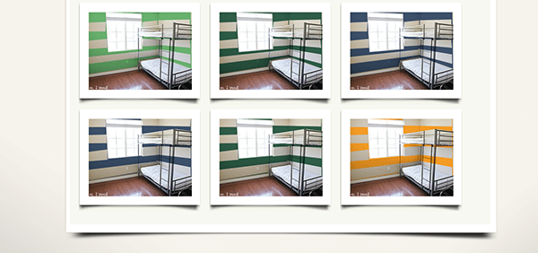 Glidden Paint Gallery