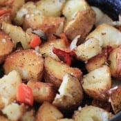 Breakfast Potatoes 4