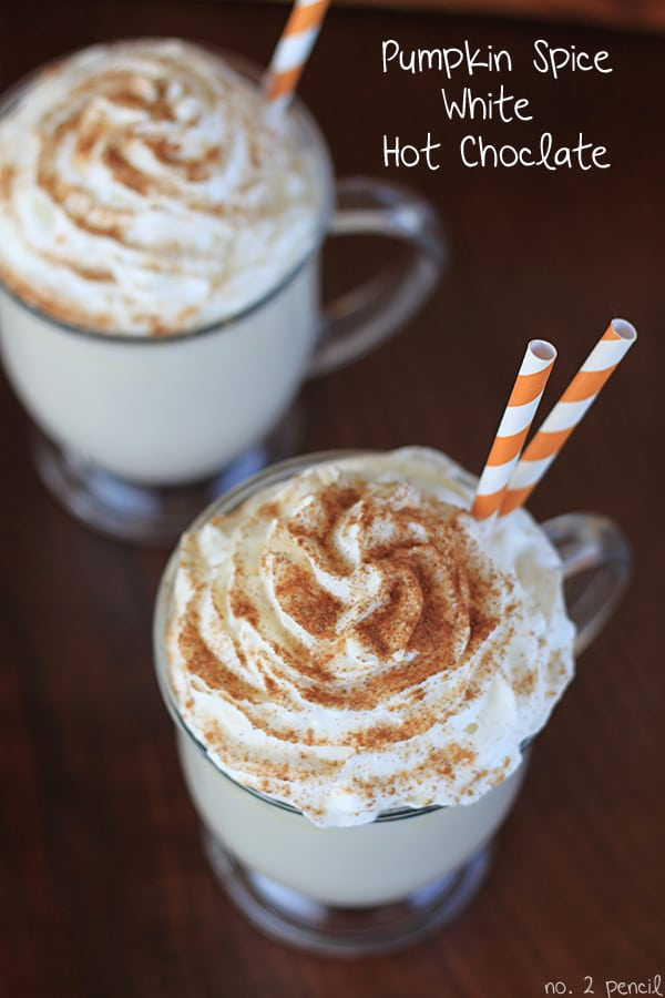 Easy Homemade Eggnog - No. 2 Pencil