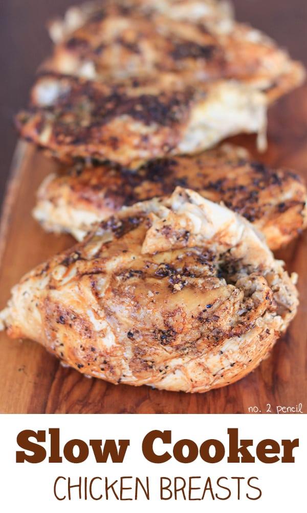 The Best Slow Cooker Lemon Garlic Chicken Breasts Recipes on Yummly | Slow Cooker Lemon-garlic Chicken Breast, Easy Slow Cooker Lemony Garlic Chicken Breast, Lemon Garlic Slow Cooker Chicken.