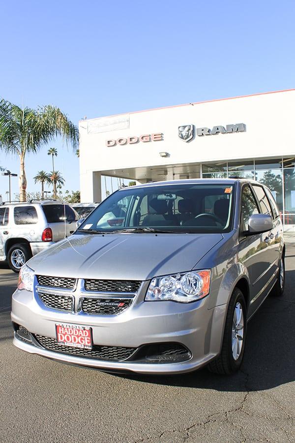 Dodge Test Drive-3