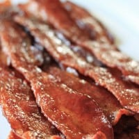 Maple Glazed Bacon-3