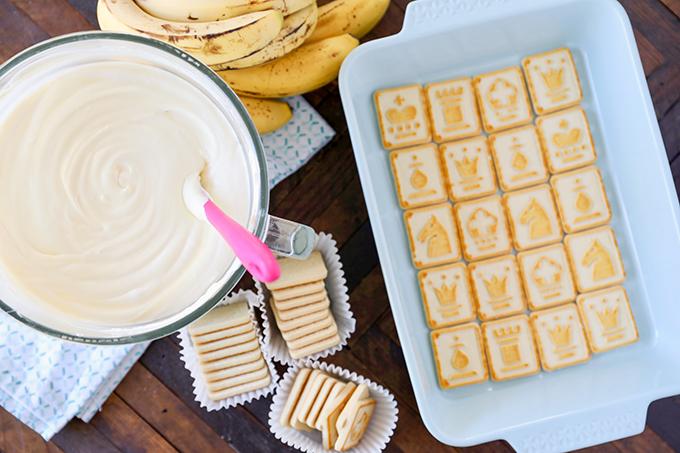 Paula Deen Banana Pudding Recipe