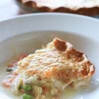 Chicken Pot Pie-5