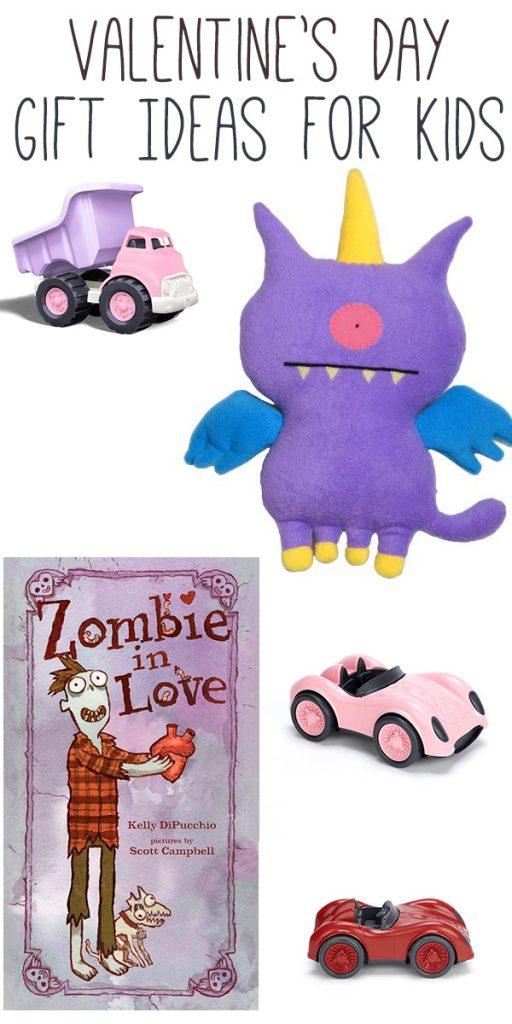 Valentine's Day Gift Ideas for Kids