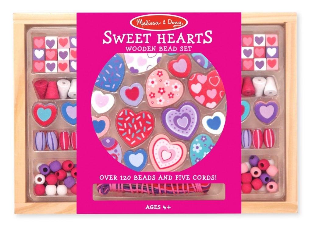 heart beads 2