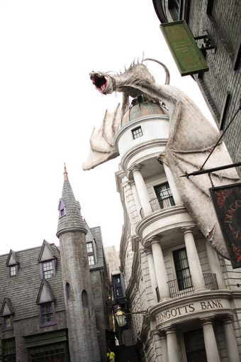 23 Tips for Visiting The Wizarding World of Harry Potter at Universal Orlando