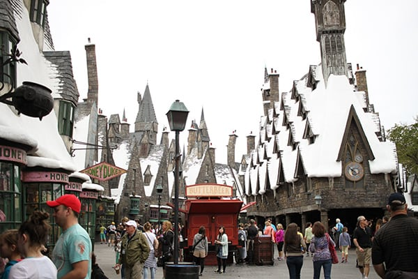 23 Tips for Visiting The Wizarding World of Harry Potter