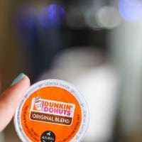 Dunkin Donuts K-Cup-2