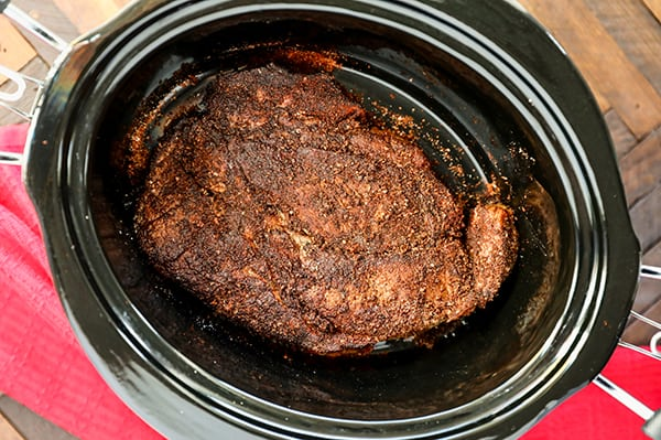 Slow Cooker Barbacoa Recipe