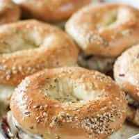 Baked Everything Bagel Sandwiches Thomas Rich Pin-6