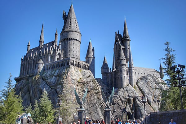 The Wizarding World of Harry Potter Hollywood Tips and Tricks