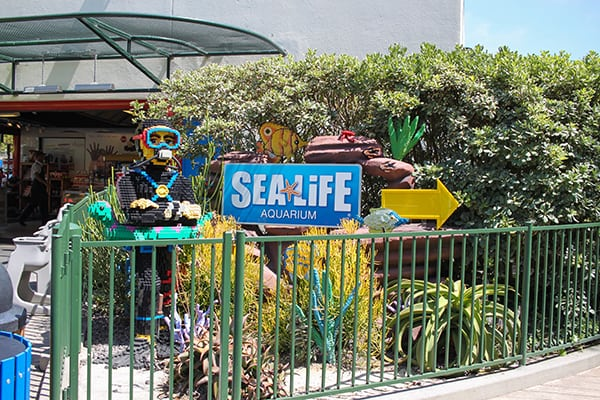 LEGOLAND California Tips and Tricks