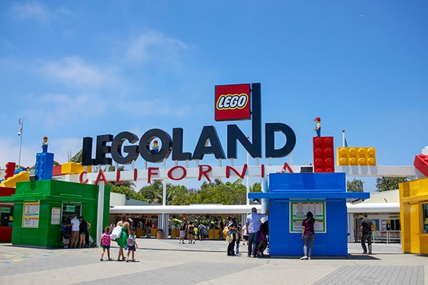 LEGOLAND Tips and Tricks  23 tips for visiting LEGOLAND California