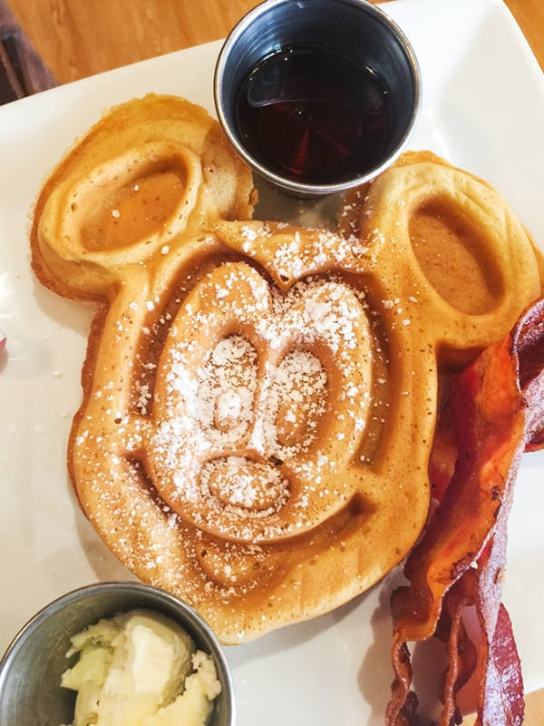 29 More Delicious Things To Eat And Drink At Disneyland
