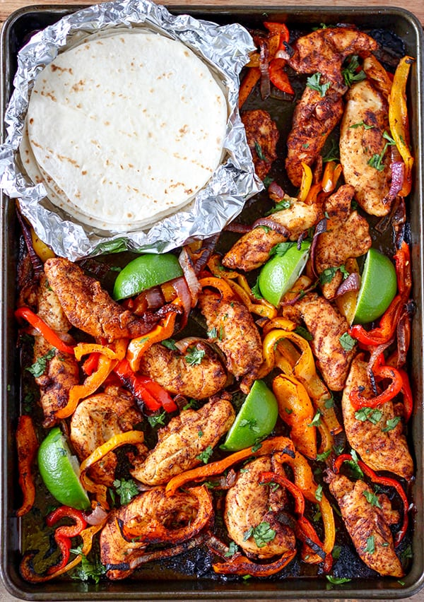 https://www.number-2-pencil.com/2017/01/07/sheet-pan-chicken-fajitas/
