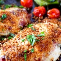 Sheet Pan Unstuffed Chicken Breast-5 copy