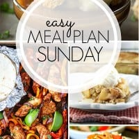 Easy Meal Plan Long Collage Week 95 copy