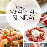 Easy Meal Plan Long Collage week 98 copy