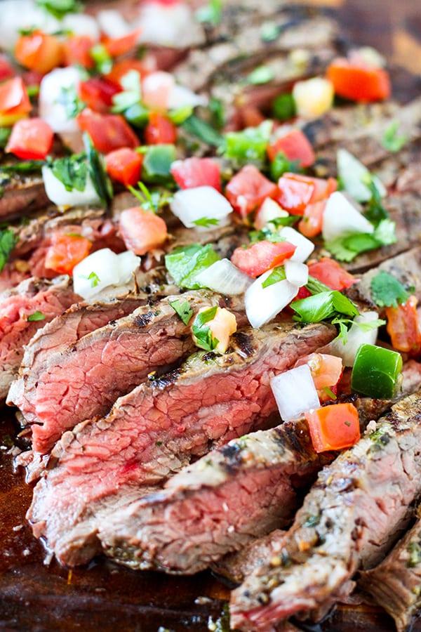 Grilled Carne Asada-5