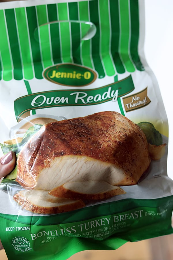 Jennie-O Boneless Turkey Breast