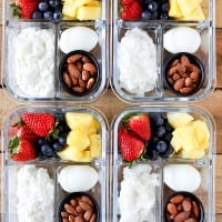 Easy Breakfast Meal Prep