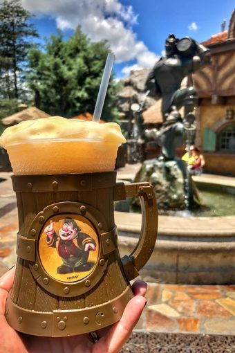 33 Delicious Thing to Eat and Drink at Walt Disney World
