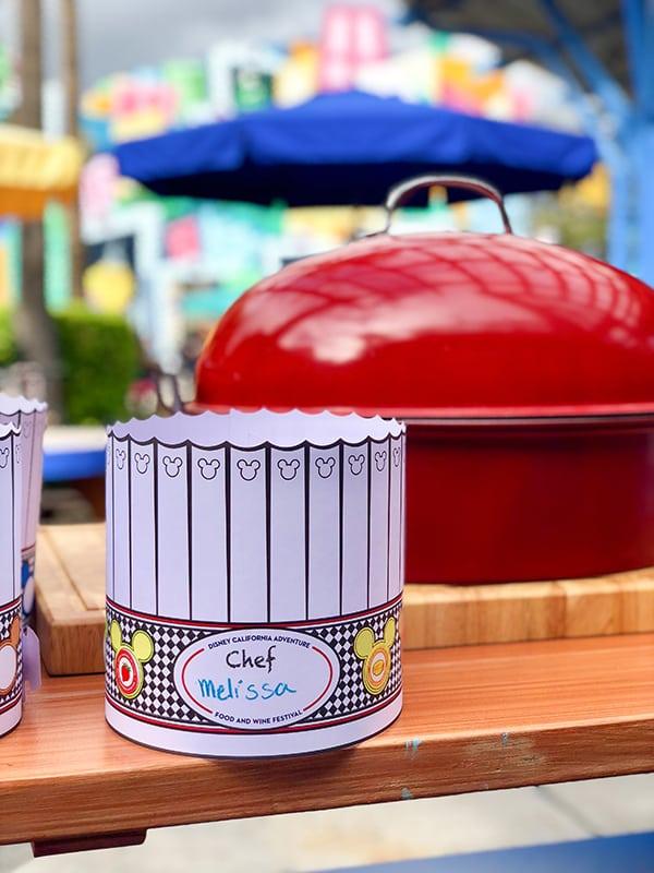 Disneyland Food and Wine Festival 15