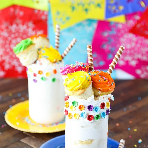 Disney Pixar Coco Freak Shakes