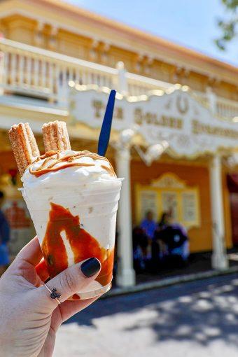 21 Best Disneyland Halloween Food & Drinks Ranked