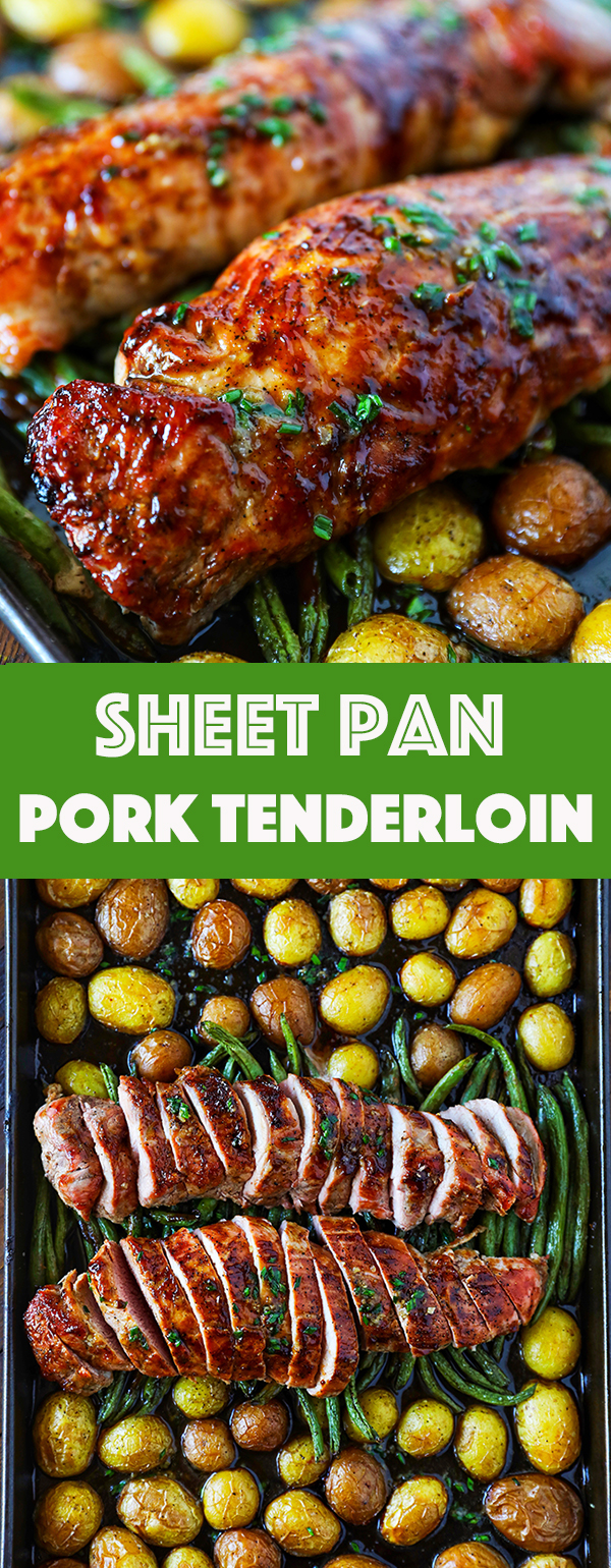 The best pork tenderloin recipe