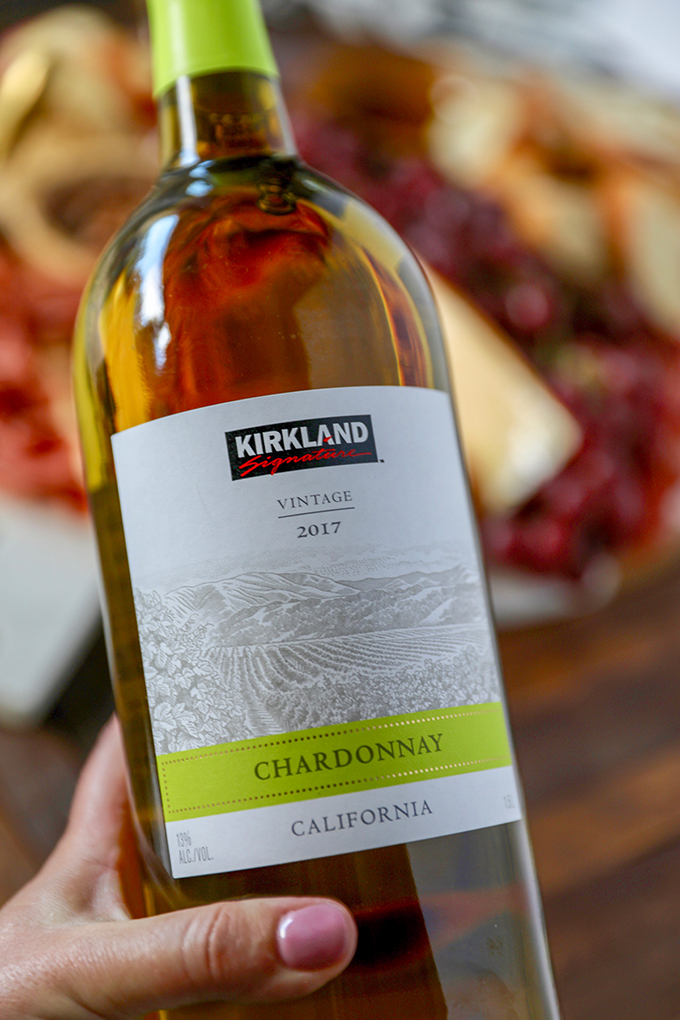 Kirkland Signature Wine Magnums