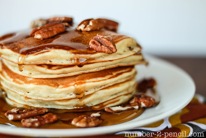 shorties banana brown sugar pancakes banana pecan pancakes brown ...