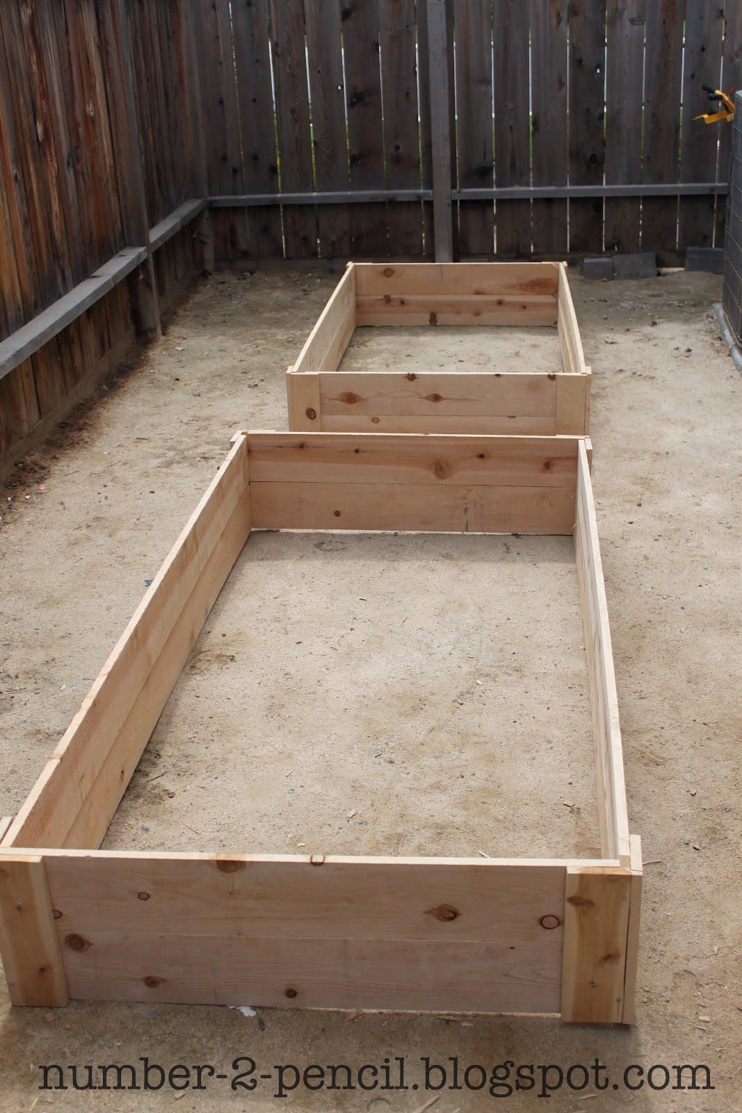Build an Easy DIY Garden Fence - No. 2 Pencil