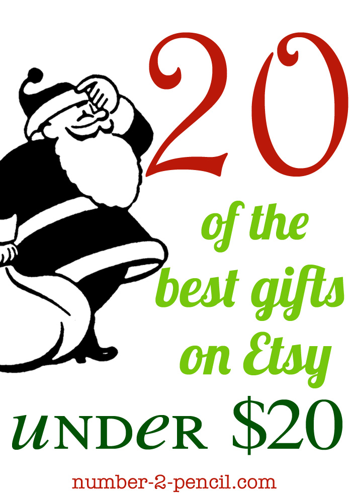 Christmas gift ideas for women $20