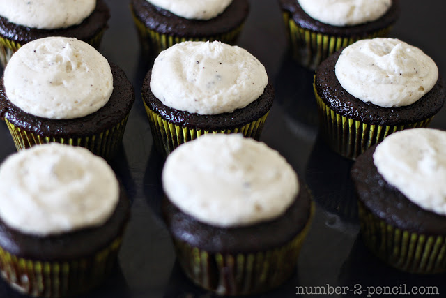 The Best Oreo Cupcake Recipe