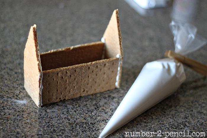 Ginger Cake Icing Recipe