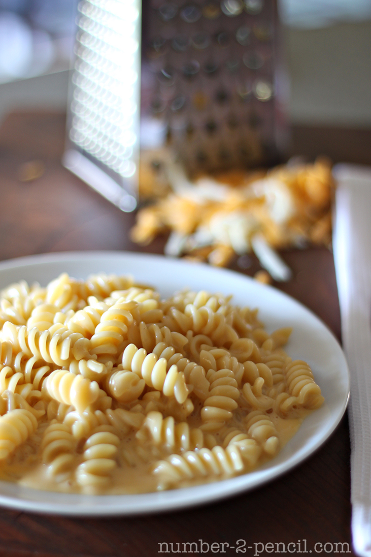 Homemade Creamy Stove-top Macaroni And Cheese With Broccoli Recipes ...